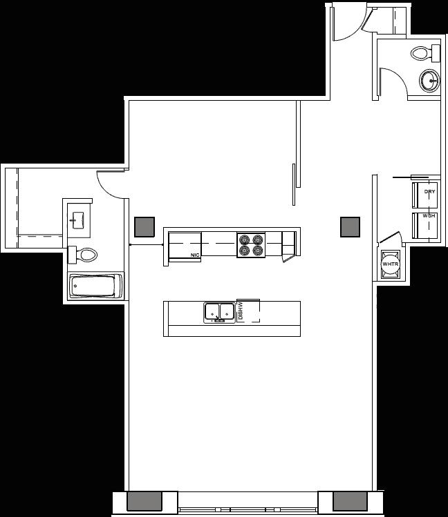 1075sqft_1BR-1.5BA