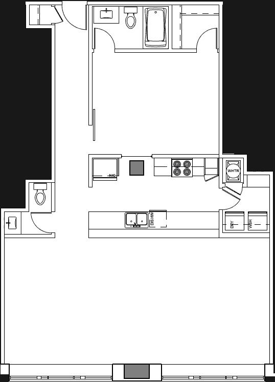 1197sqft_1BR-1.5BA